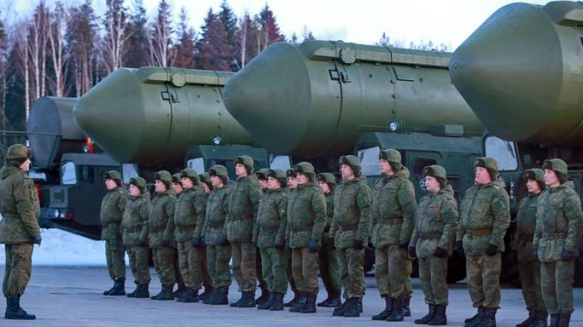 Крымских призывников впервый раз отправят служить вРВСН