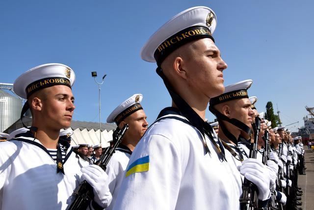 академия ВМС