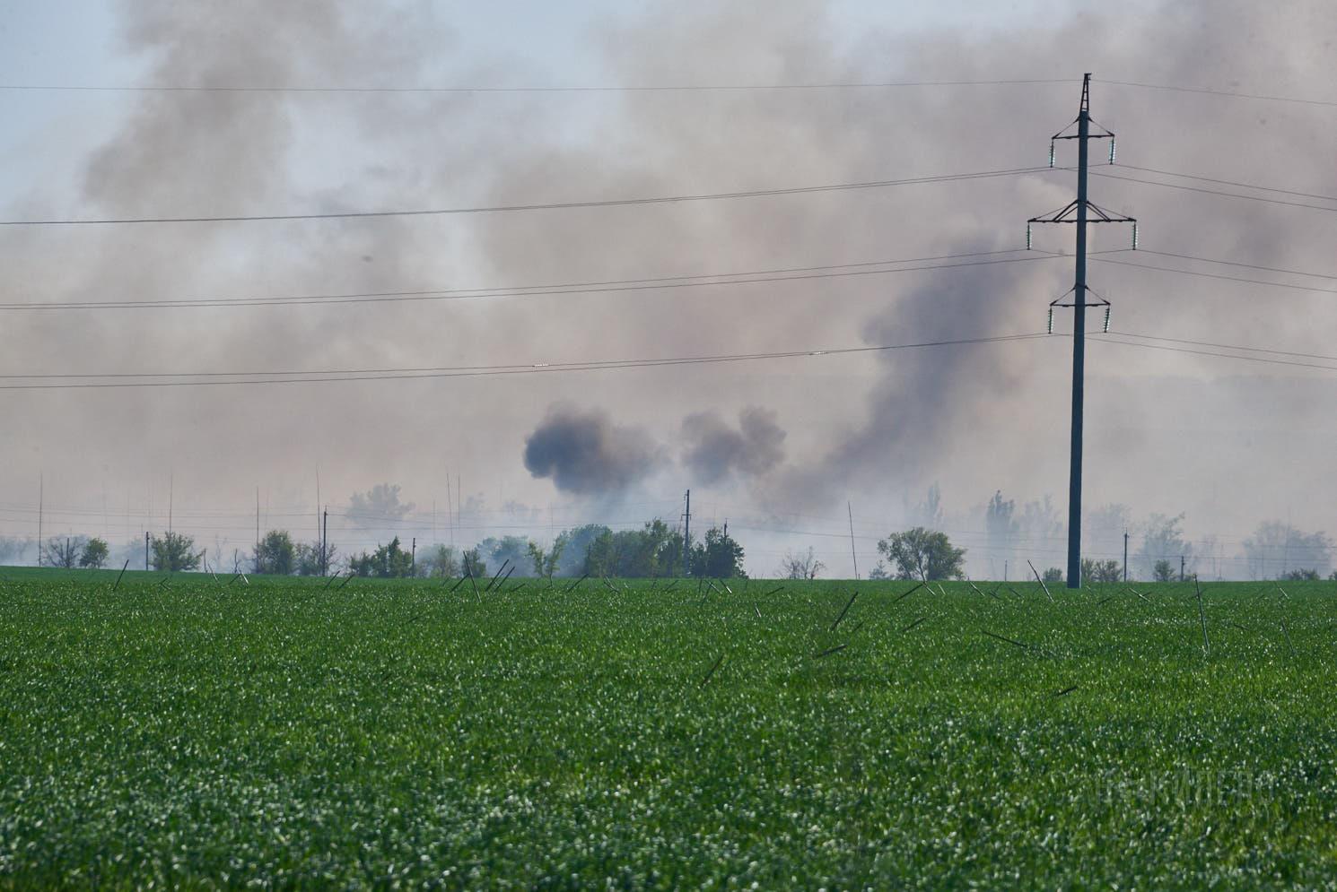 ВГСЧС проинформировали последние данные повзрыву ипожару вБалаклее