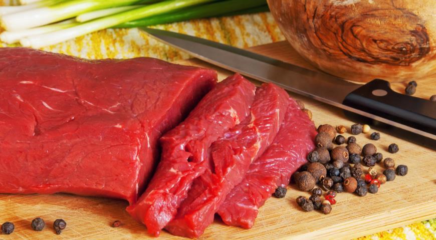 Украина получила новый крупный рынок для экспорта говядины