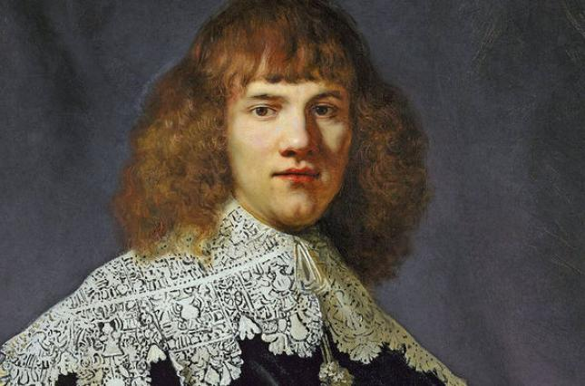 картина Рембранта