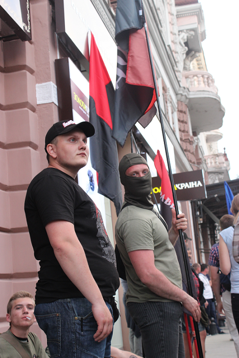 националисты