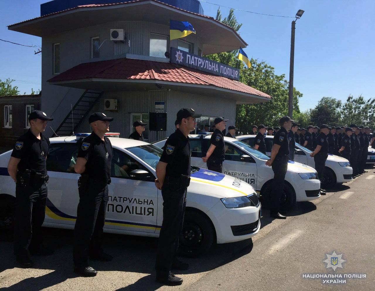 полиция Крым