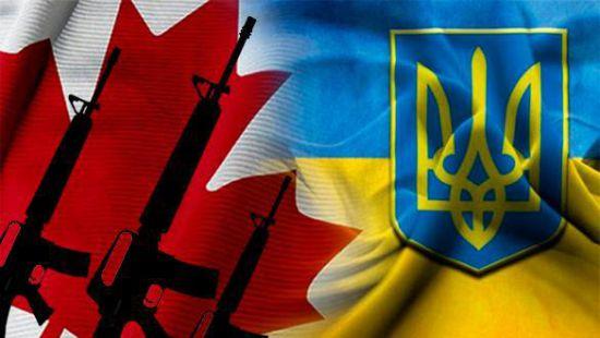 украина-канада.