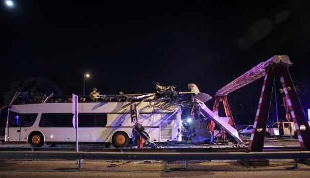 украинский автобус