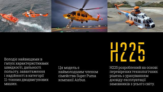 вертолеты париж