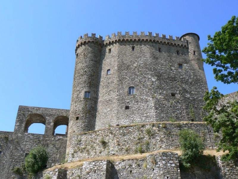 Замок Маласпина, Фосдиново, Тоскана