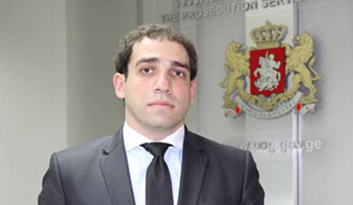 Ираклий Шотадзе
