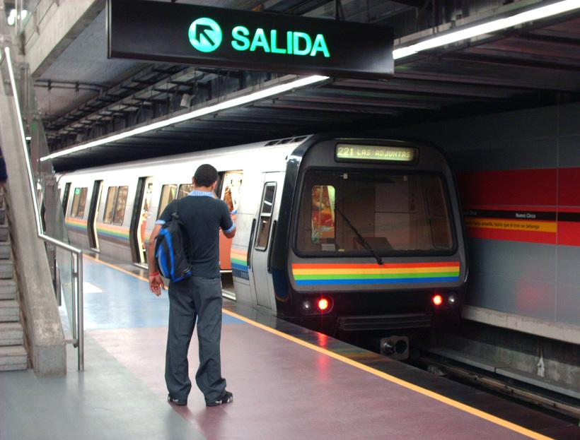 метро Каракас