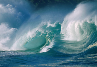 муссонные волны