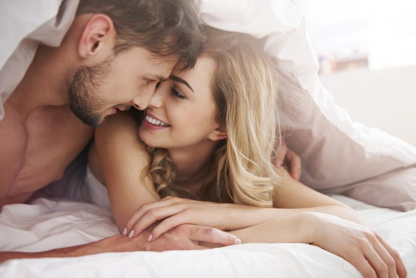 Секс на духовном уровне