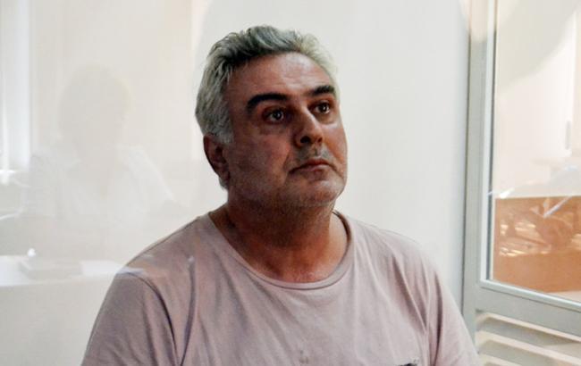 Петрос Саркисян