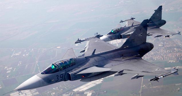 ВВС Венгрии