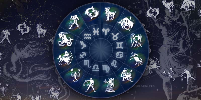 гороскоп 8