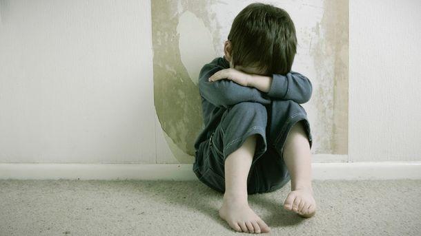 ребенок жестокое обращение