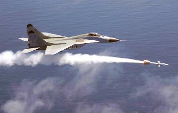 ракета НАТО