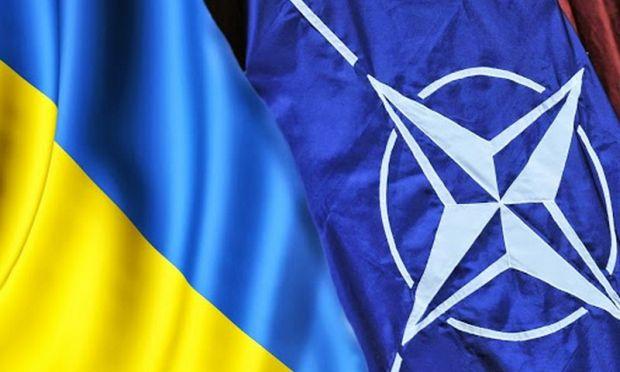 НАТО-Украина