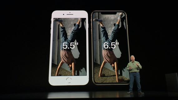 новые телефоны