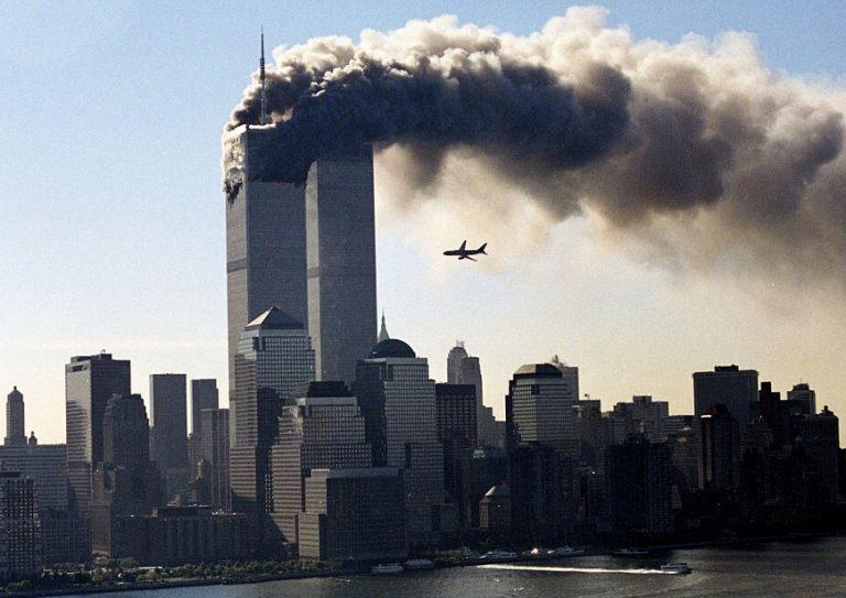 теракт США