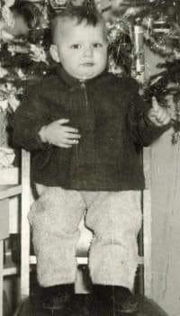Ляшко детство