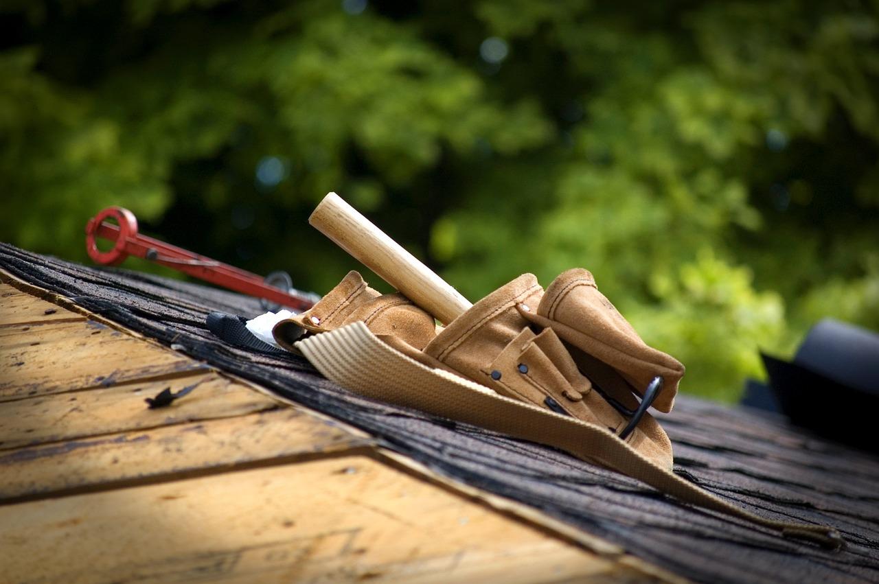 пояс крыша
