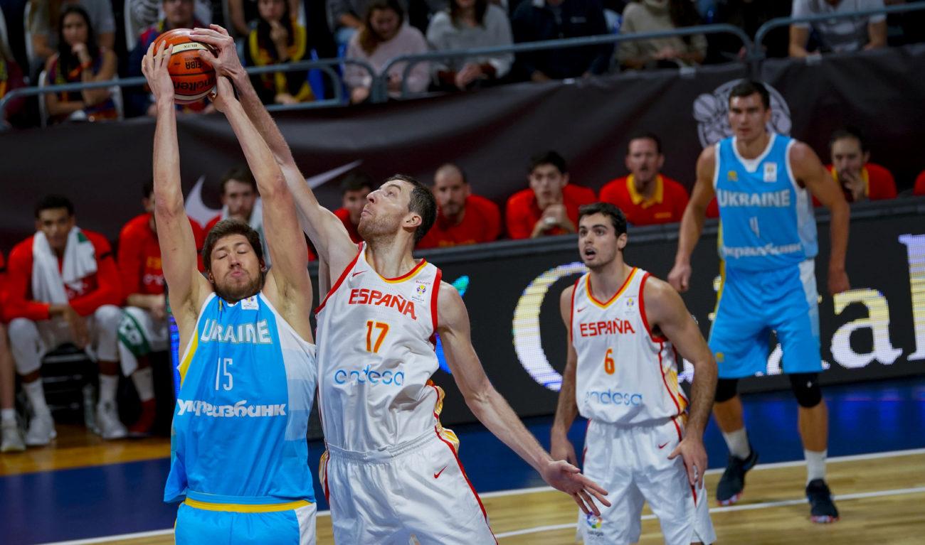 Испания Украина баск