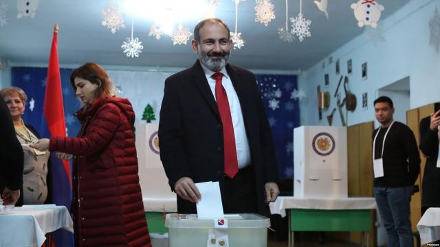 выборы два