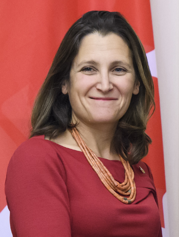 Chrystia_Freeland_in_Ukraine_-_2017_(cropped)