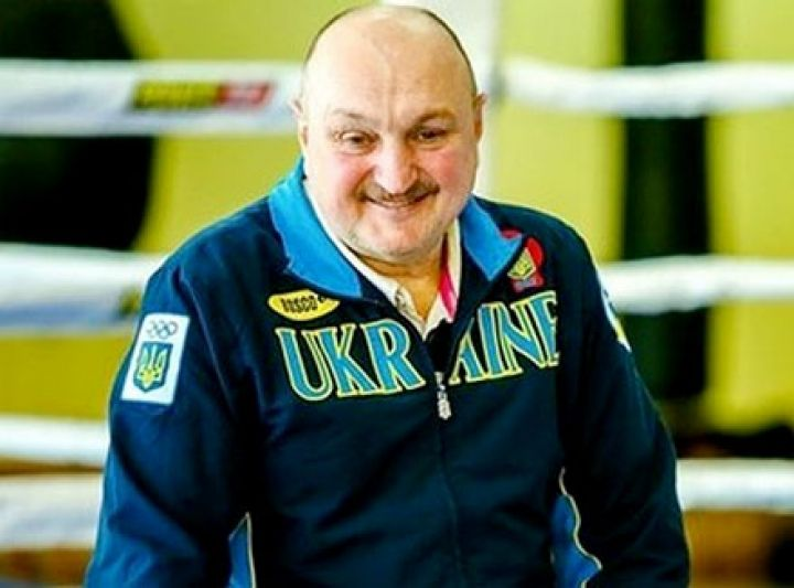 Дмитрий Сосновский