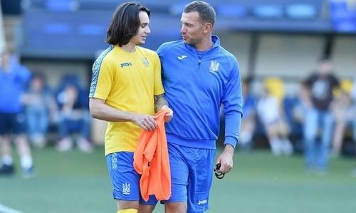 Шапаренко и Шева