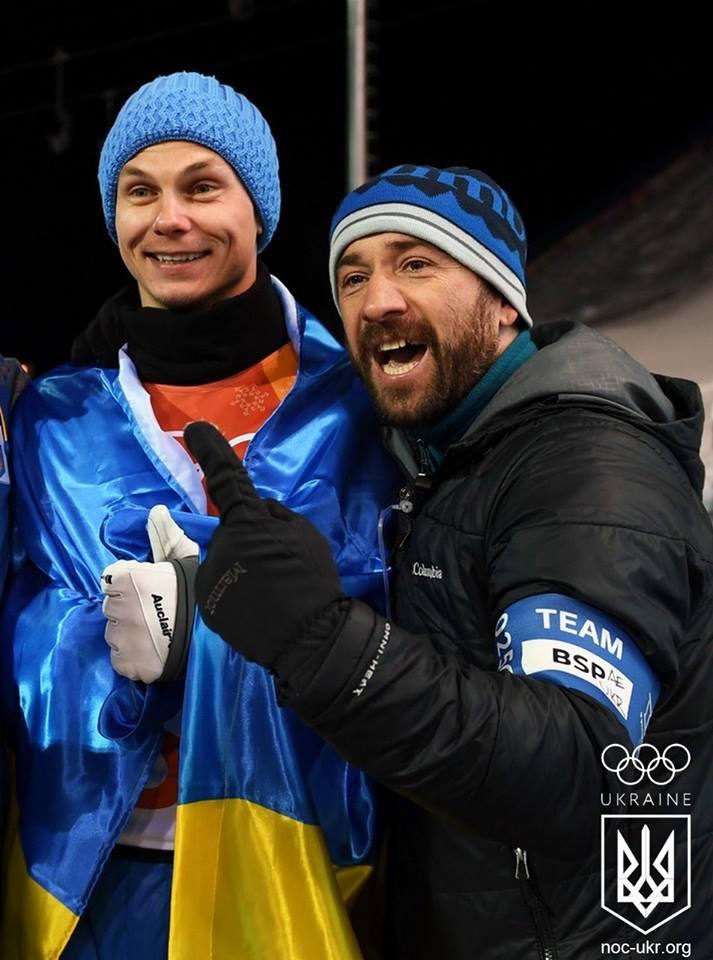 Абраменко и Аблаев