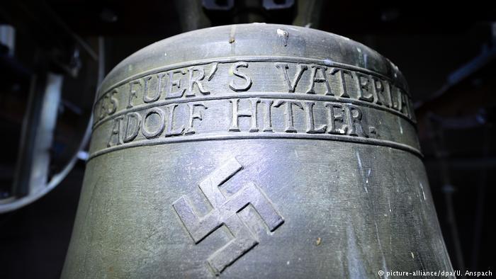 нацистские колокола