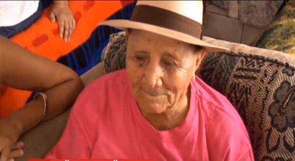 103-летний ученик