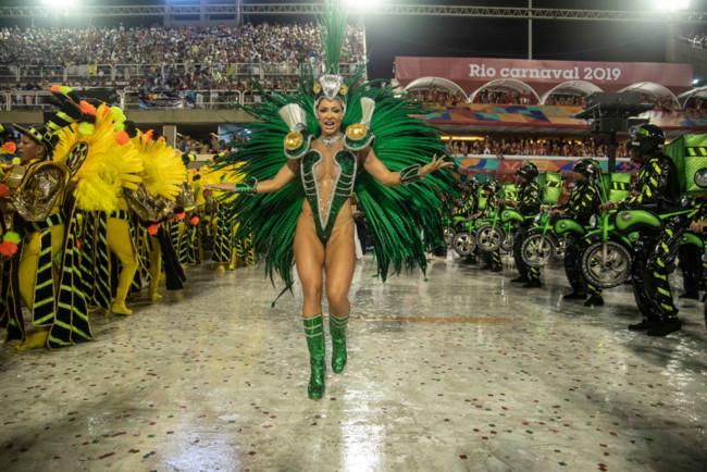 Рио 2019