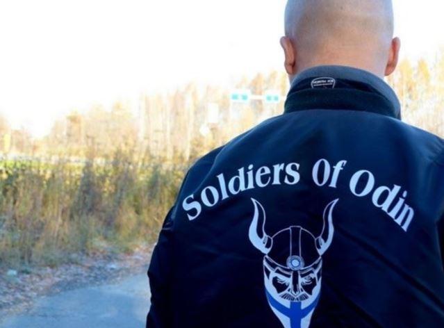 солдаты Одина