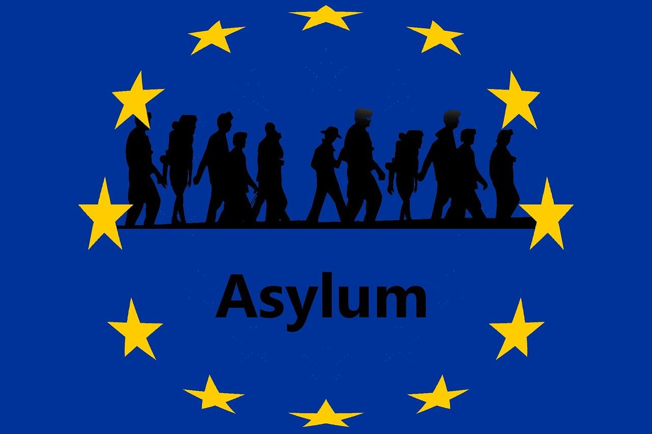 статус беженца
