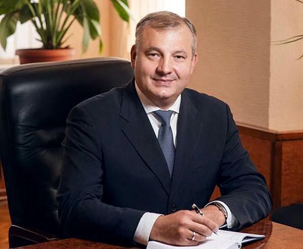 судья Харькова