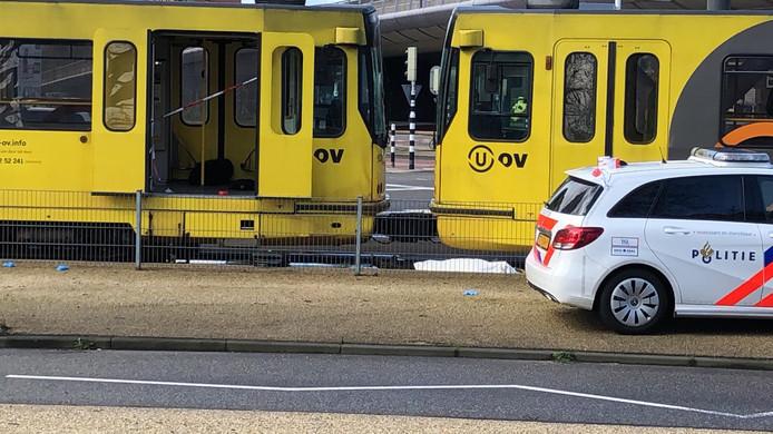 трамвай нидерланды