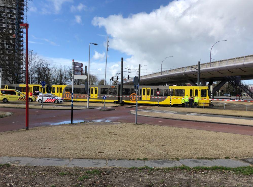 трамвай в Нидерландах