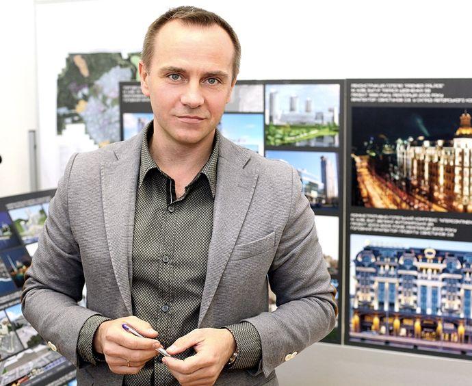 Александр Свистунов