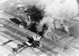 бомбардировка Польши