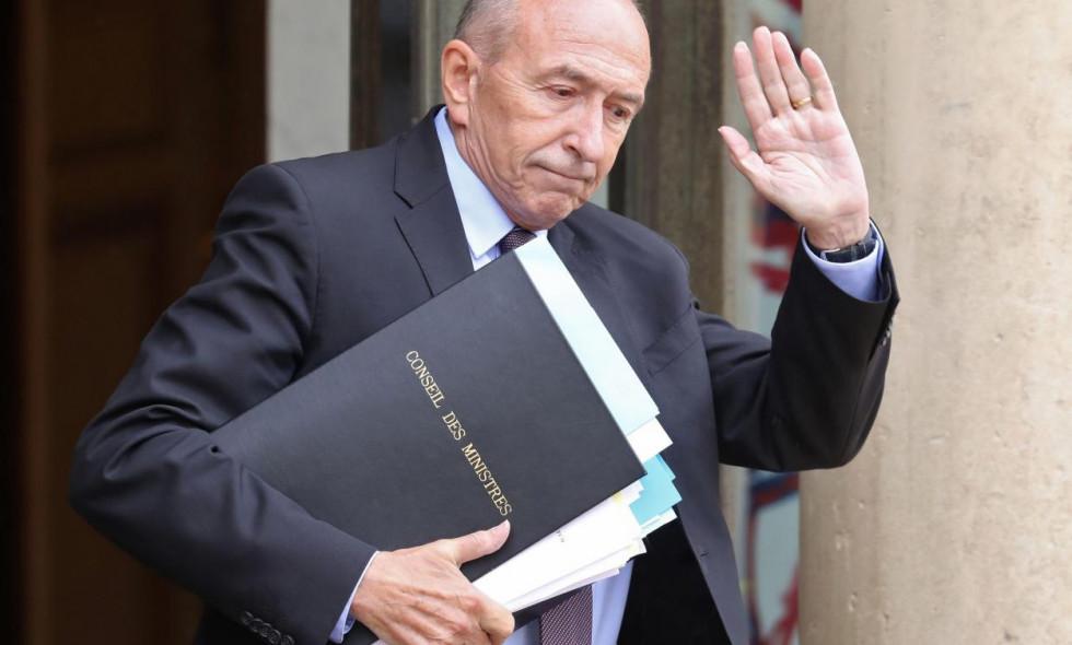 Жерар Коломб