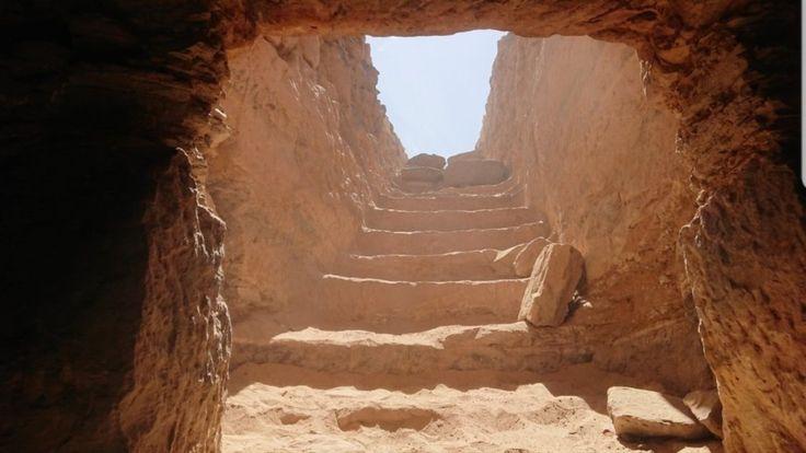 Гробница Египет