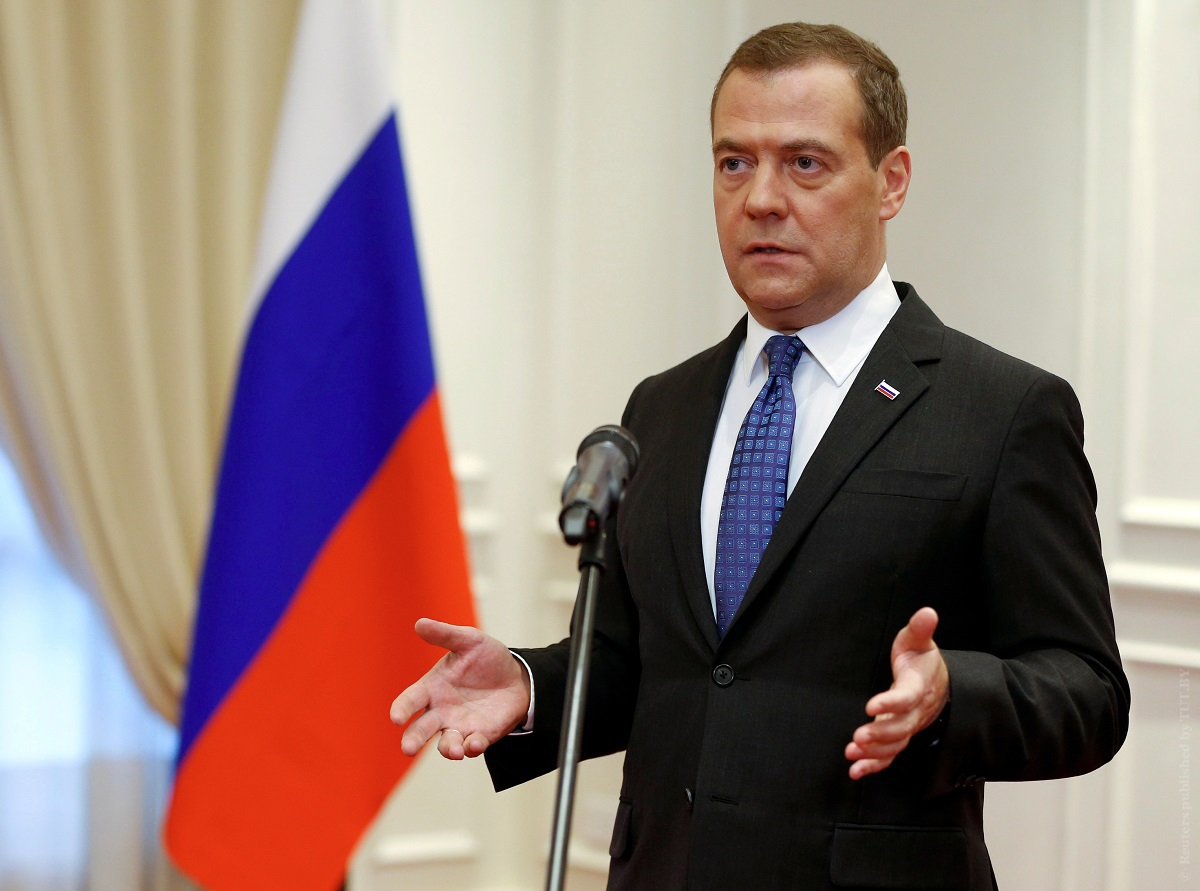 Медведев 1