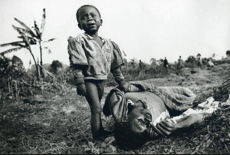 Руанда 1994