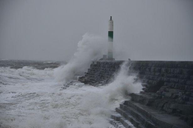 шторм Ханна