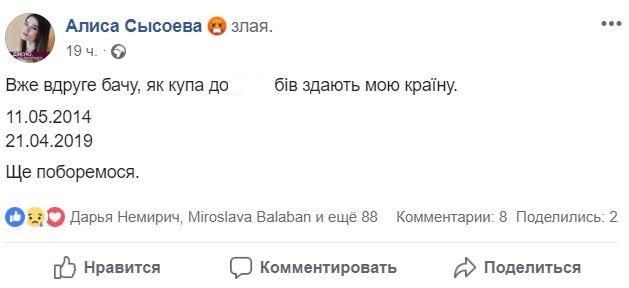 сысоева