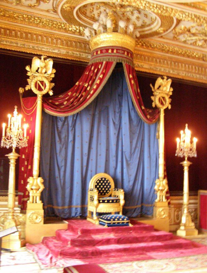 трон Наполеона