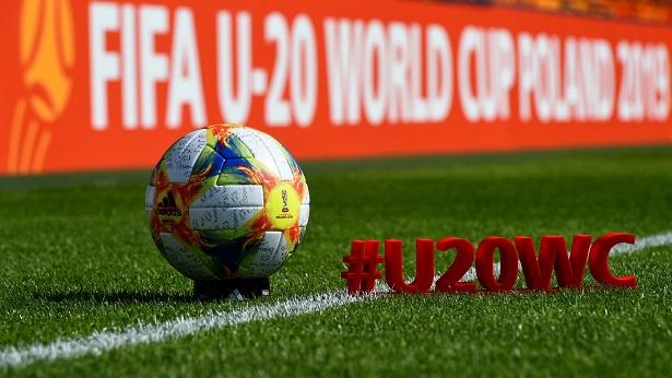 чемпионат мира Польша-2019 мяч