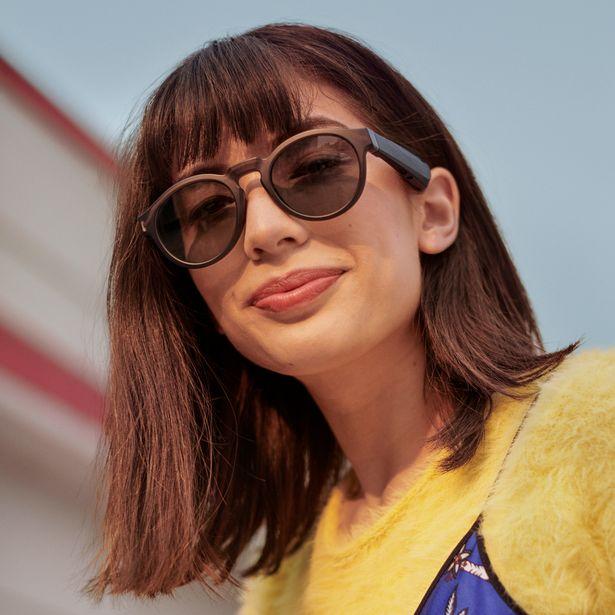 современные очки